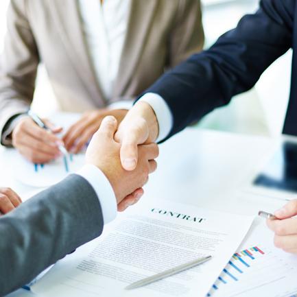 Droit des contrats</br>et de la responsabilité